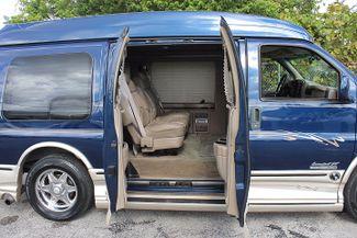 2002 GMC Savana Passenger Limited SE Hollywood, Florida 39