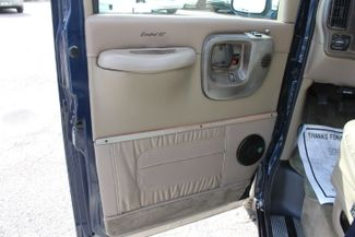 2002 GMC Savana Passenger Limited SE Hollywood, Florida 46