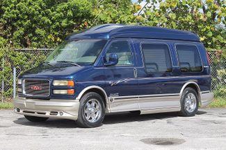 2002 GMC Savana Passenger Limited SE Hollywood, Florida 10