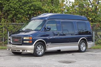 2002 GMC Savana Passenger Limited SE Hollywood, Florida 33