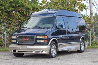 2002 GMC Savana Passenger Limited SE Hollywood, Florida 21