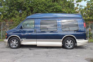 2002 GMC Savana Passenger Limited SE Hollywood, Florida 9