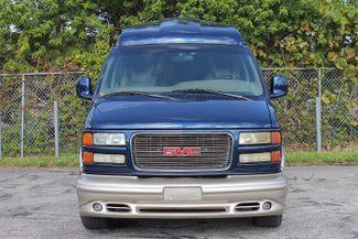 2002 GMC Savana Passenger Limited SE Hollywood, Florida 12