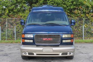 2002 GMC Savana Passenger Limited SE Hollywood, Florida 35