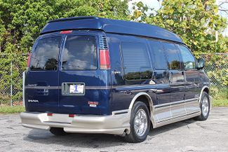 2002 GMC Savana Passenger Limited SE Hollywood, Florida 4