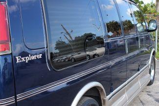 2002 GMC Savana Passenger Limited SE Hollywood, Florida 5