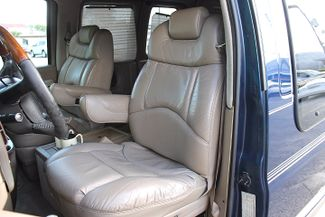 2002 GMC Savana Passenger Limited SE Hollywood, Florida 22