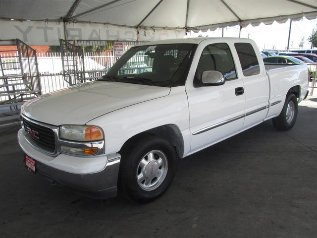 2002 GMC Sierra 1500 SLE This particular Vehicles true mileage is unknown TMU Please call or e