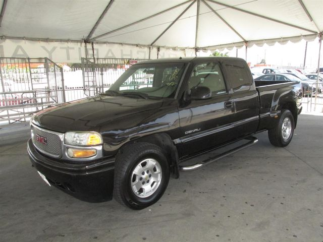 2002 GMC Sierra 1500 Denali This particular Vehicles true mileage is unknown TMU Please call o