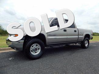 2002 GMC Sierra 2500HD SLE | Killeen, TX | Texas Diesel Store in Killeen TX