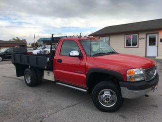 2002 GMC Sierra 3500 in , Montana