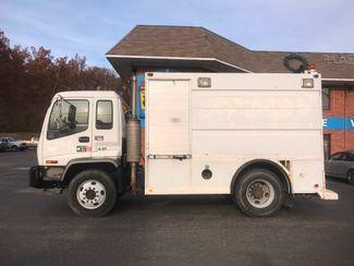 2002 GMC T7500 BOX TRUCK 12' UTILITY BODY ALLISON TRANS 250HP CAT 7.2 MOTOR Richmond, Virginia 34