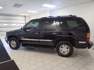 2002 GMC Yukon SLT Lincoln, Nebraska 1