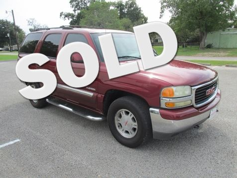 2002 GMC Yukon SLE in Willis, TX