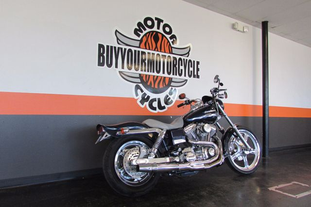 2002 Harley Davidson Dyna Arlington, Texas 1