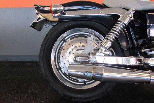 2002 Harley Davidson Dyna Arlington, Texas 15