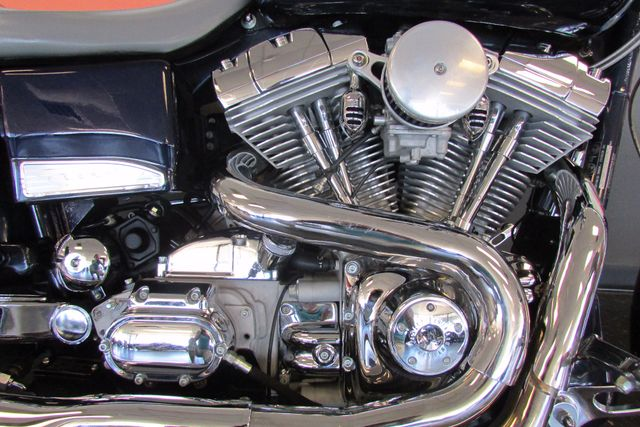 2002 Harley Davidson Dyna Arlington, Texas 20