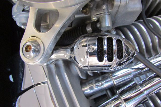 2002 Harley Davidson Dyna Arlington, Texas 22