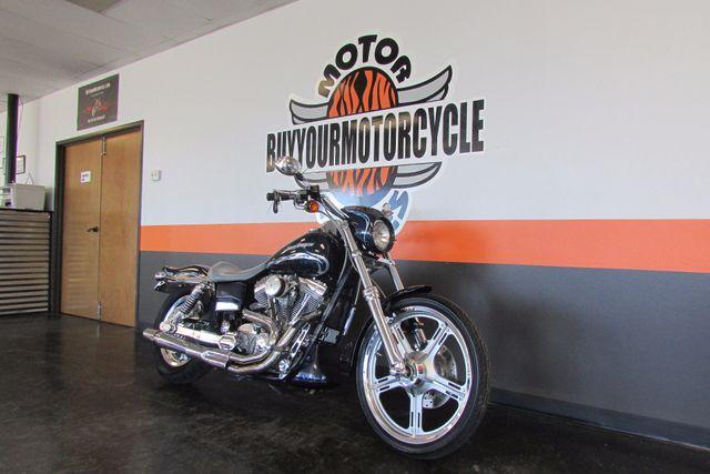 2002 Harley Davidson Dyna Arlington, Texas 2