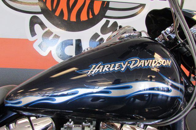 2002 Harley Davidson Dyna Arlington, Texas 25