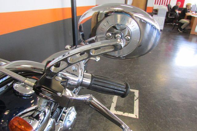2002 Harley Davidson Dyna Arlington, Texas 34