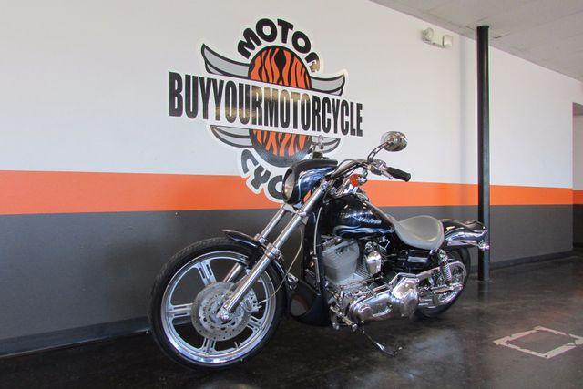 2002 Harley Davidson Dyna Arlington, Texas 36