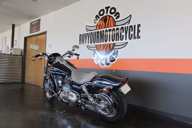 2002 Harley Davidson Dyna Arlington, Texas 37
