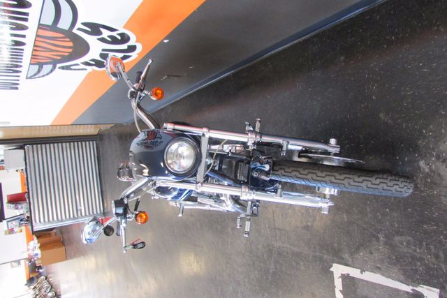 2002 Harley Davidson Dyna Arlington, Texas 5