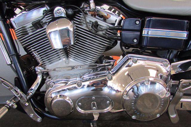 2002 Harley Davidson Dyna Arlington, Texas 45