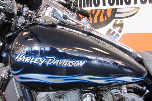 2002 Harley Davidson Dyna Arlington, Texas 47
