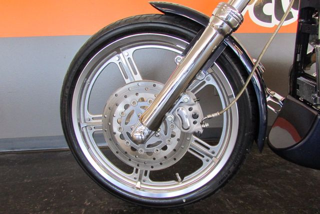 2002 Harley Davidson Dyna Arlington, Texas 49