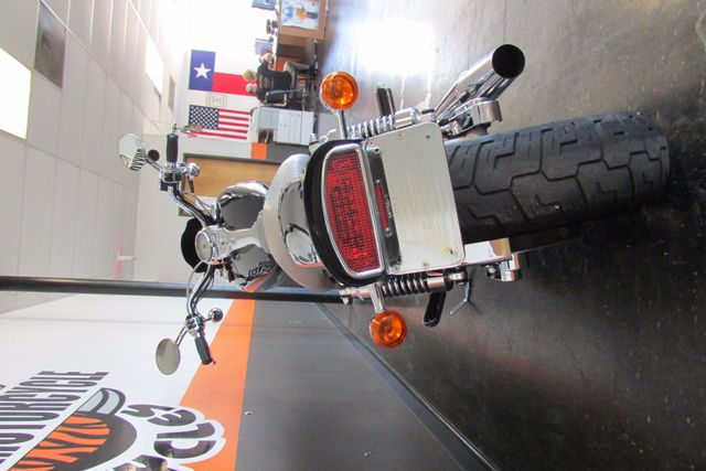 2002 Harley Davidson Dyna Arlington, Texas 11