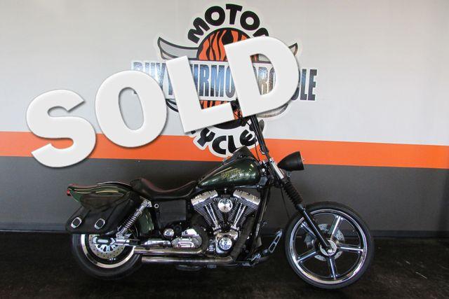 2002 Harley Davidson DYNA Arlington, Texas 0