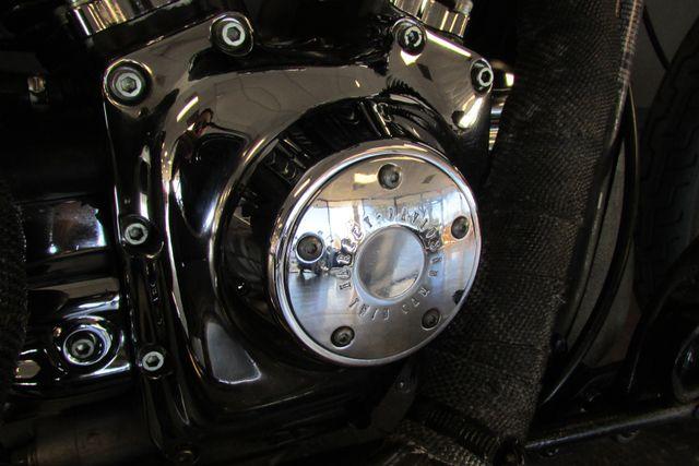2002 Harley Davidson DYNA Arlington, Texas 16