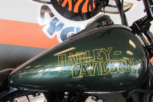 2002 Harley Davidson DYNA Arlington, Texas 17