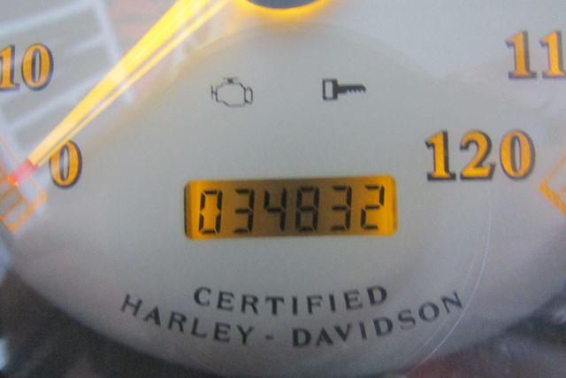 2002 Harley Davidson DYNA Arlington, Texas 21