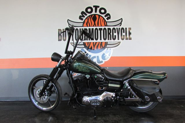 2002 Harley Davidson DYNA Arlington, Texas 24