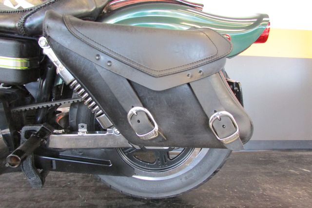 2002 Harley Davidson DYNA Arlington, Texas 27