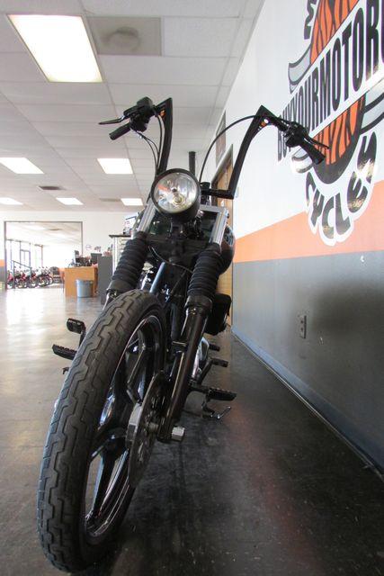 2002 Harley Davidson DYNA Arlington, Texas 4