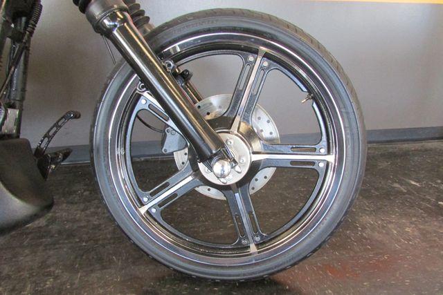 2002 Harley Davidson DYNA Arlington, Texas 7