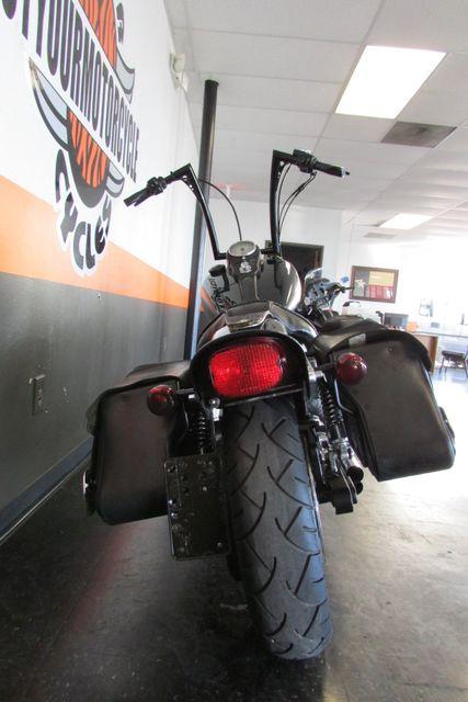 2002 Harley Davidson DYNA Arlington, Texas 8
