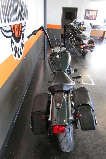 2002 Harley Davidson DYNA Arlington, Texas 9