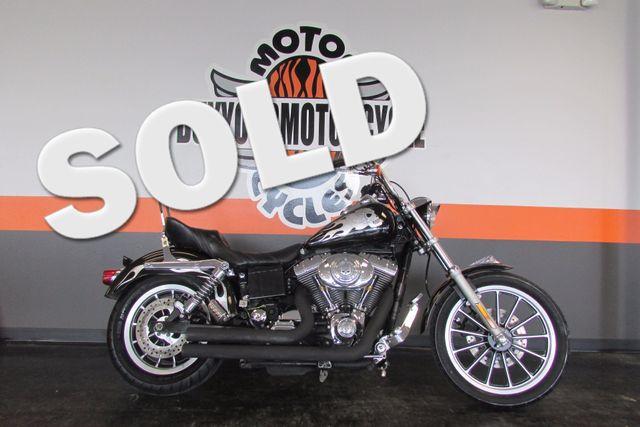 2002 Harley-Davidson Dyna FXDL LOW RIDER LOWRIDER Arlington, Texas 0