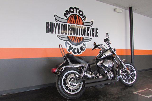 2002 Harley-Davidson Dyna FXDL LOW RIDER LOWRIDER Arlington, Texas 1