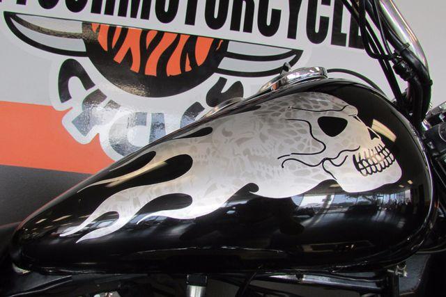 2002 Harley-Davidson Dyna FXDL LOW RIDER LOWRIDER Arlington, Texas 22