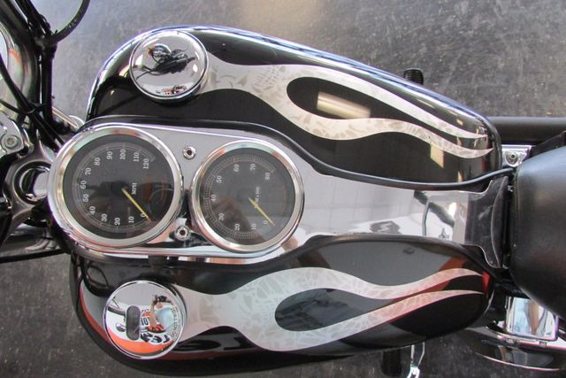 2002 Harley-Davidson Dyna FXDL LOW RIDER LOWRIDER Arlington, Texas 26