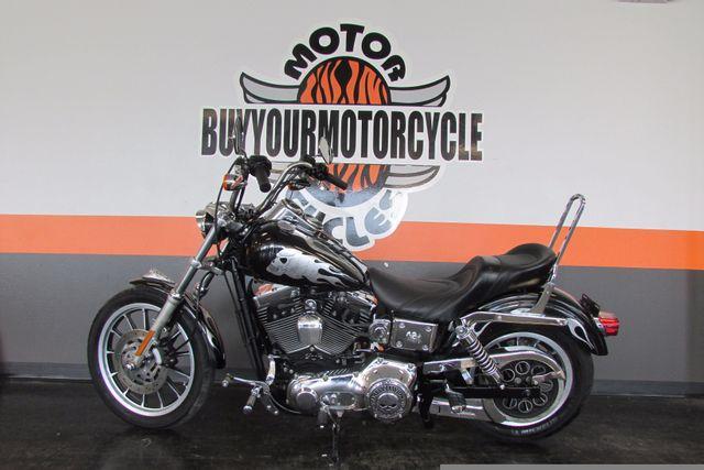 2002 Harley-Davidson Dyna FXDL LOW RIDER LOWRIDER Arlington, Texas 28