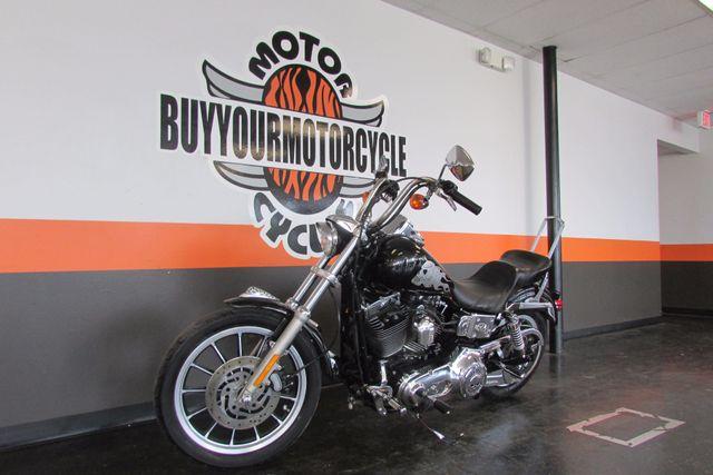 2002 Harley-Davidson Dyna FXDL LOW RIDER LOWRIDER Arlington, Texas 29