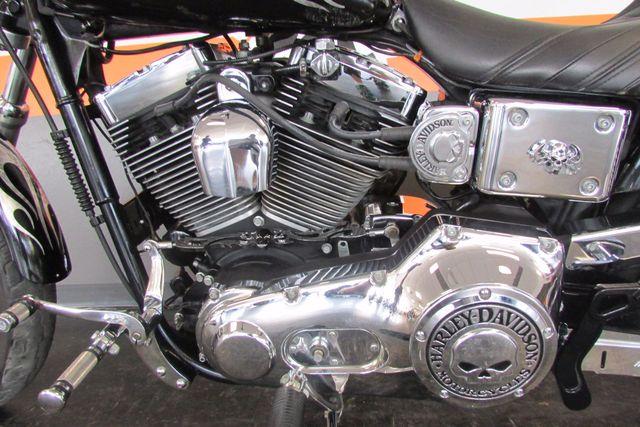 2002 Harley-Davidson Dyna FXDL LOW RIDER LOWRIDER Arlington, Texas 34