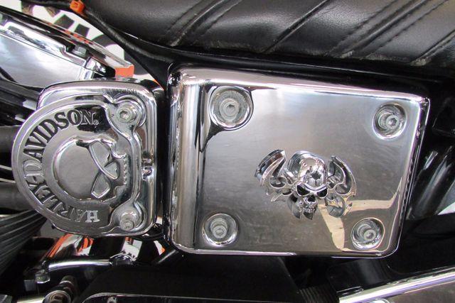 2002 Harley-Davidson Dyna FXDL LOW RIDER LOWRIDER Arlington, Texas 36